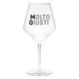 24 oz. prism Wine Glass