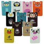 Paws N Claws Silicone Pocket
