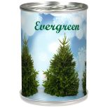 Plant Canister with 4CP Wrap