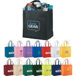 Carol's Budget Non-Woven All Purpose Shopper
