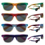 Blended Color Sunglasses