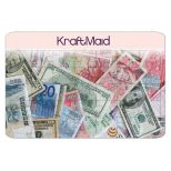 Currency Bills Jigsaw Puzzle