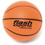 Basketball Stress Squeeze Ball