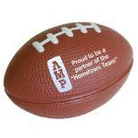 Football Stress Squeeze Ball
