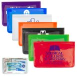 10 All Purpose Basic First Aid Kit