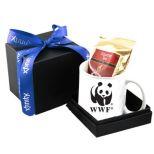 Mug & Tea Deluxe Gift Box