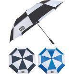 58 Slazenger, Vented Auto Open, Golf Umbrella