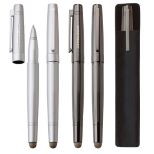 Magnetic Rollerball/Stylus