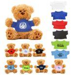 Plusha-T Teddy Bear - Holiday Savings