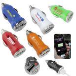 On-the-Go USB Car Charger - Holiday Savings