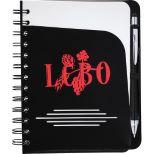 Scripto Striker Notebook Bundle Set