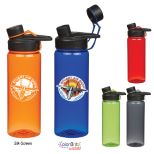 23 Oz. Tritan Bottle with Easy Carry Lid