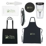 Wine Party to Go Kit