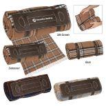 Super Size Portable Roll Up Blanket
