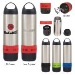 17 Oz. Bluetooth Speaker Bottle