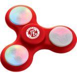 Light Up Spin-It Widget