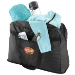 Brookstone Dash Packable Travel Tote
