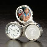 Round About Clock/Frame