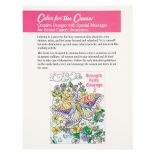 Breast Cancer Awareness Coloring Book