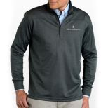 Vansport Pro Herringbone 1/4-Zip Pullover