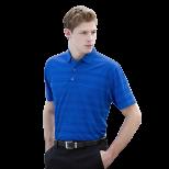 Vansport Strata Textured Polo