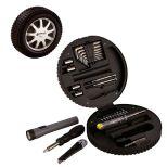 Tire Case Tool Set