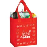 Jr. Size, Jr. Price Grocery Tote