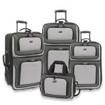 New Yorker 4-PC Luggage Collection
