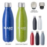 16 oz. Stainless Steel Speckled Swig Bottle
