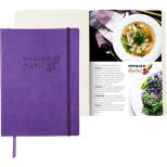 Pedova Large Ultra Soft Graphic Page JournalBook