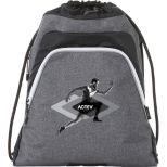 Slazenger Competition Reveal Drawstring Sportspack