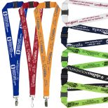 1 Lanyard with Breakaway Safety Release