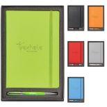 Neoskin Journal and Pen Gift Set