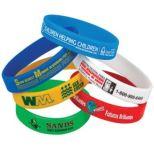Screened Awareness Bracelets - Super Savings